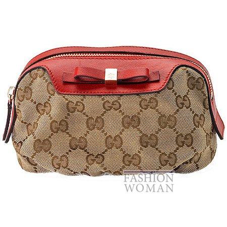Подарки на День Святого Валентина от Gucci фото №11