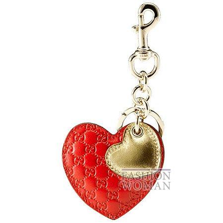 Подарки на День Святого Валентина от Gucci фото №3