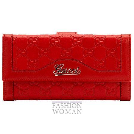 Подарки на День Святого Валентина от Gucci фото №5