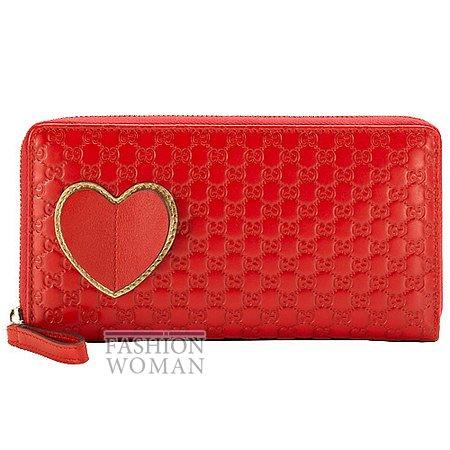 Подарки на День Святого Валентина от Gucci фото №7