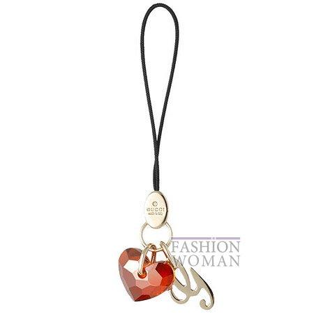 Подарки на День Святого Валентина от Gucci фото №8