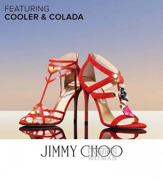 Праздничная коллекция Jimmy Choo The coctail collection фото №2