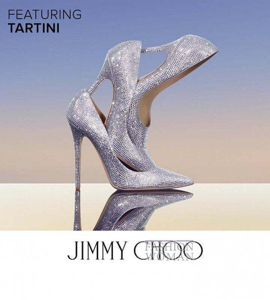 Праздничная коллекция Jimmy Choo The coctail collection фото №3