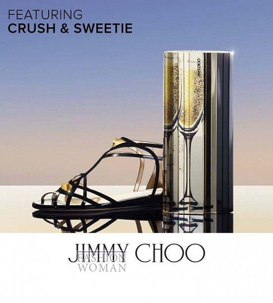 Праздничная коллекция Jimmy Choo The coctail collection фото №4