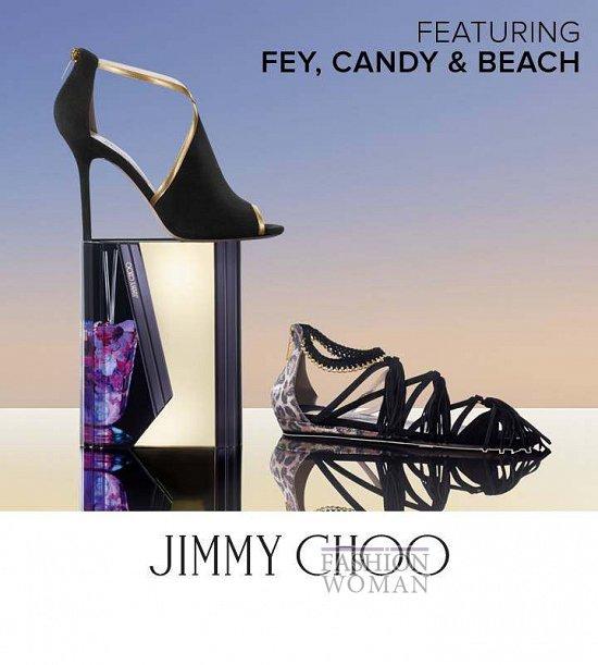 Праздничная коллекция Jimmy Choo The coctail collection фото №5