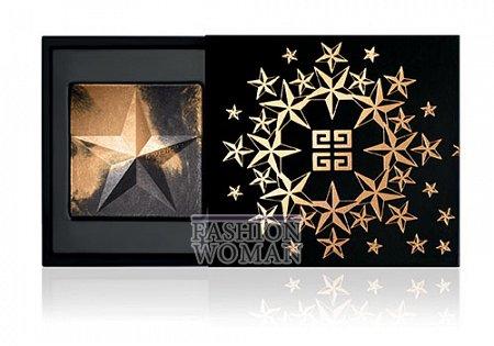 Праздничная коллекция макияжа Givenchy фото №1