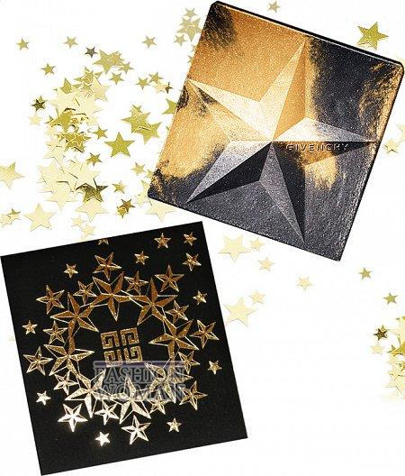 Праздничная коллекция макияжа Givenchy фото №2