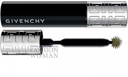 Праздничная коллекция макияжа Givenchy фото №5
