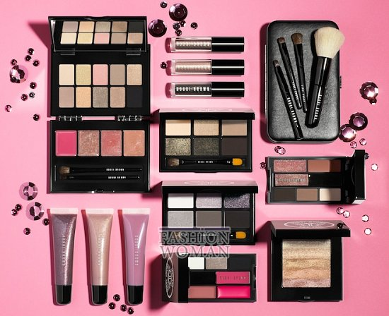 Bobbi Brown Holiday Gift Giving 2012