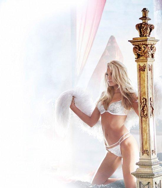 Праздничные новинки Victoria's Secret фото №3