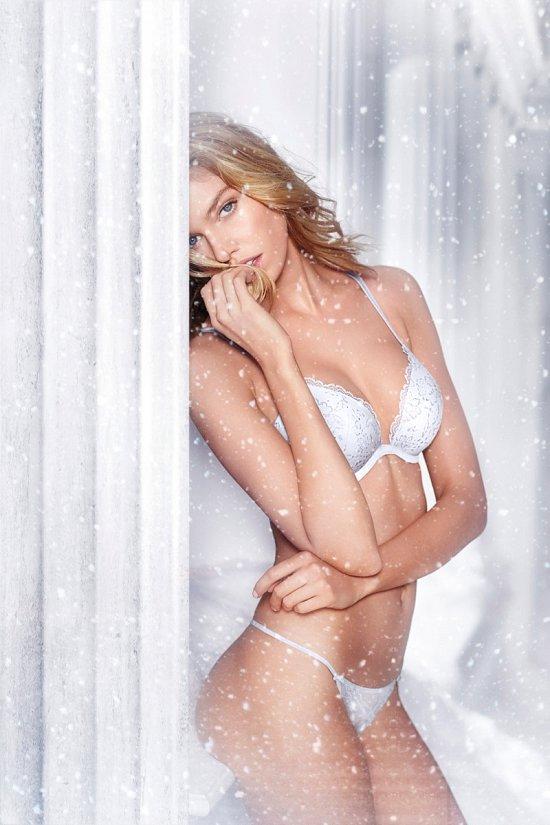 Праздничные новинки Victoria's Secret фото №5