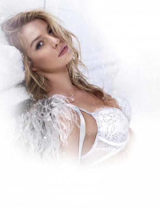 Victoria's Secret Ice Angel