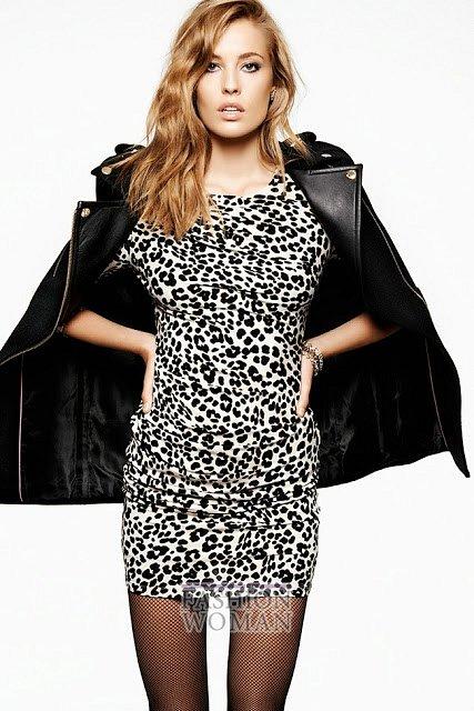 Праздничный лукбук Juicy Couture Holiday 2013