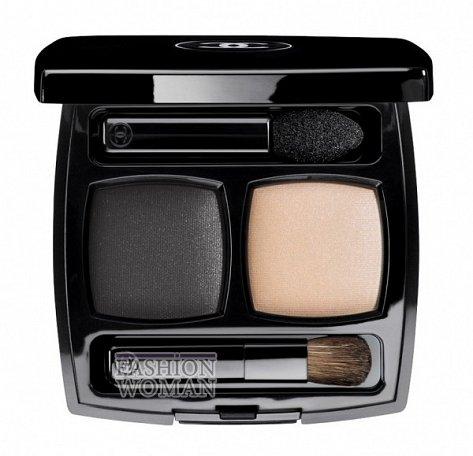 Праздничный макияж Chanel Holiday 2012 фото №5