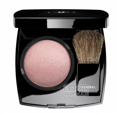 Праздничный макияж Chanel Holiday 2012 фото №6