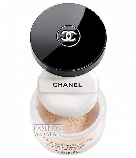 Праздничный макияж Chanel Holiday 2012 фото №7