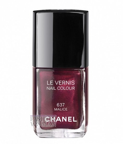 Праздничный макияж Chanel Holiday 2012 фото №9