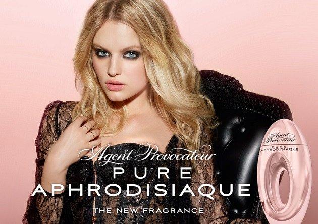 новый аромат Agent Provocateur Pure Aphrodisiaque