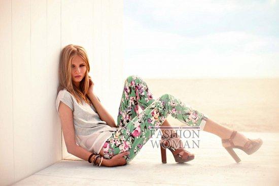 Рекламная кампания Calliope весна-лето 2013 фото №15