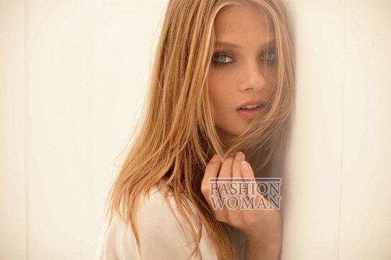 Рекламная кампания Calliope весна-лето 2013 фото №9