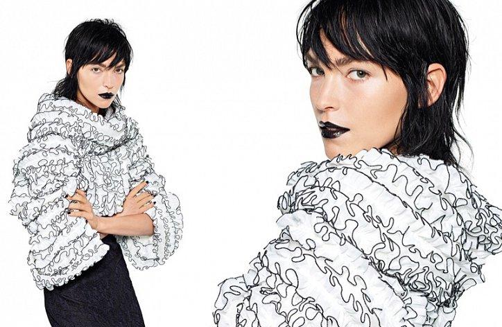 Рекламная кампания Chanel весна-лето 2017 фото №10