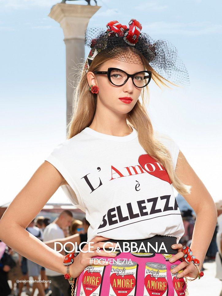 Рекламная кампания Dolce  фото №18