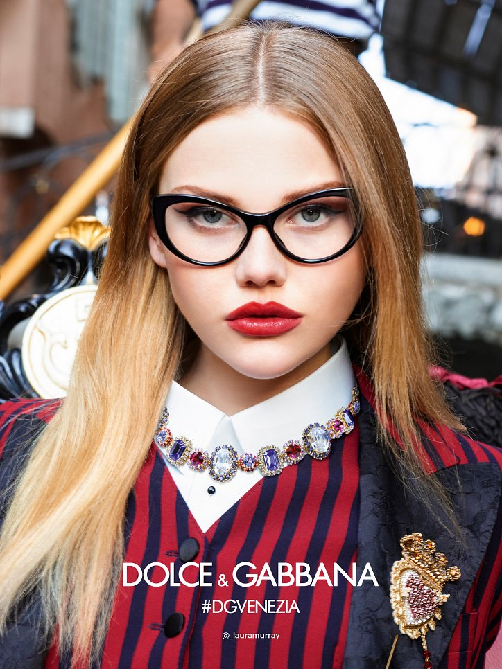 Рекламная кампания Dolce  фото №19