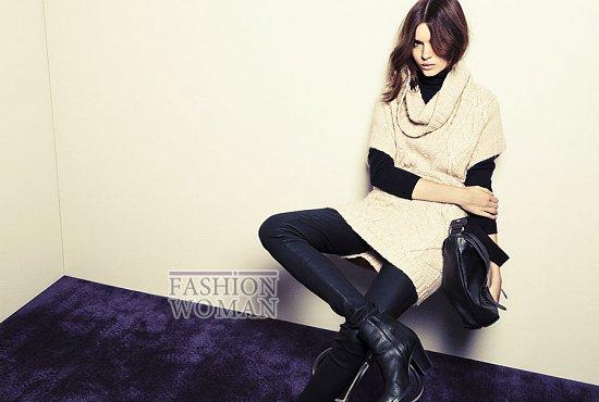 Рекламная кампания Escada Sport осень-зима 2013-2014 фото №4