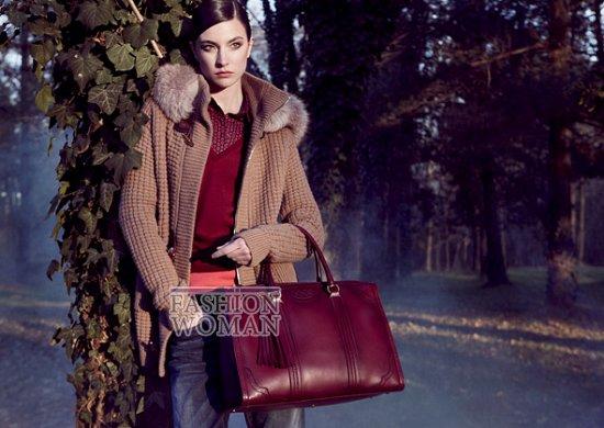 Рекламная кампания Gucci Pre-Fall 2012 фото №11