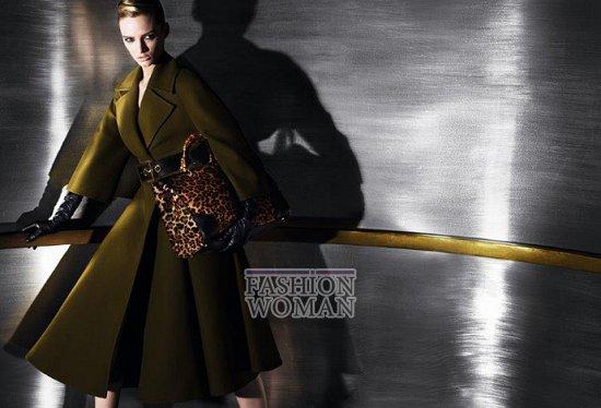 Рекламная кампания Gucci pre-fall 2013