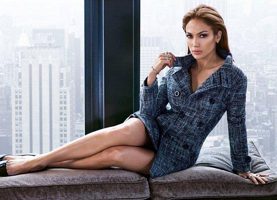 Рекламная кампания J.Lo by Jennifer Lopez фото №7