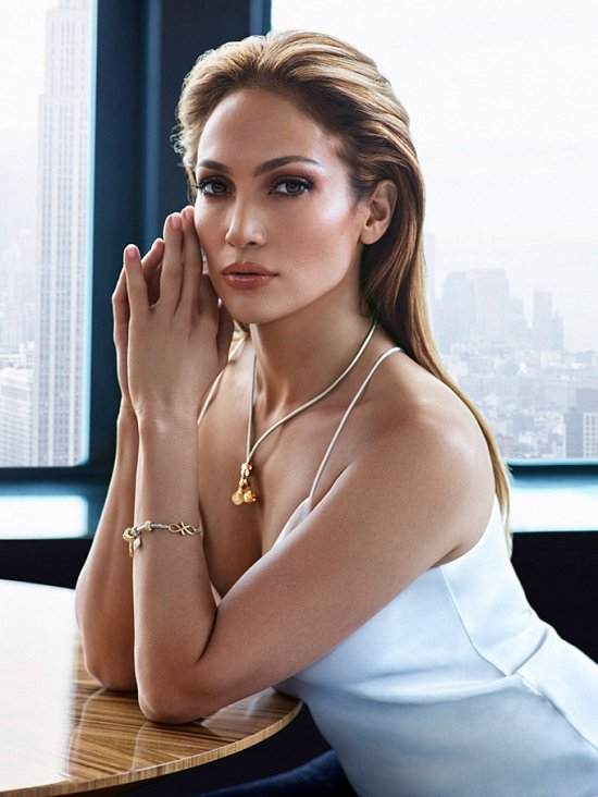 Рекламная кампания J.Lo by Jennifer Lopez фото №4
