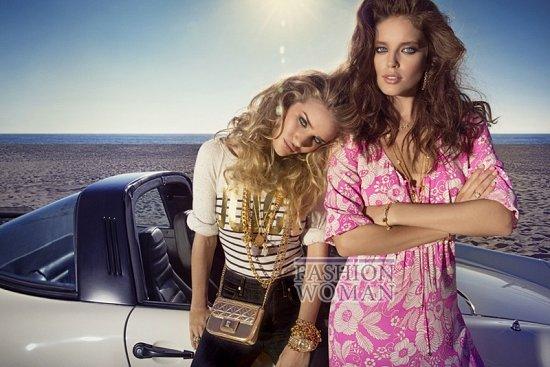 Рекламная кампания Juicy Couture весна 2014 фото №5