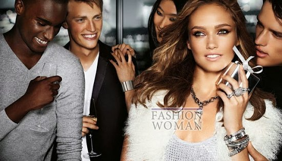 Рекламная кампания Michael Kors Holiday 2013