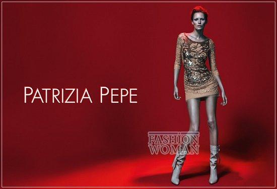Рекламная кампания Patrizia Pepe весна-лето 2013 фото №6