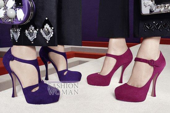 Рекламная кампания Prada осень-зима 2012-2013 фото №22