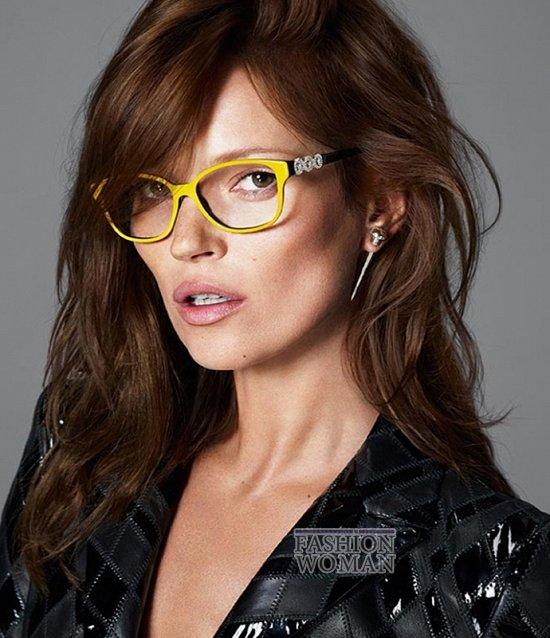 Рекламная кампания Versace осень-зима 2013-2014 фото №11