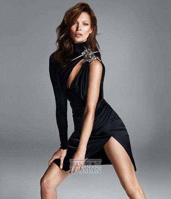 Рекламная кампания Versace осень-зима 2013-2014 фото №8