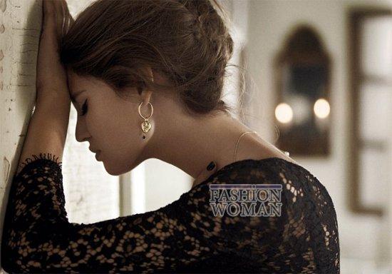 ювелирные украшения Dolce & Gabbana