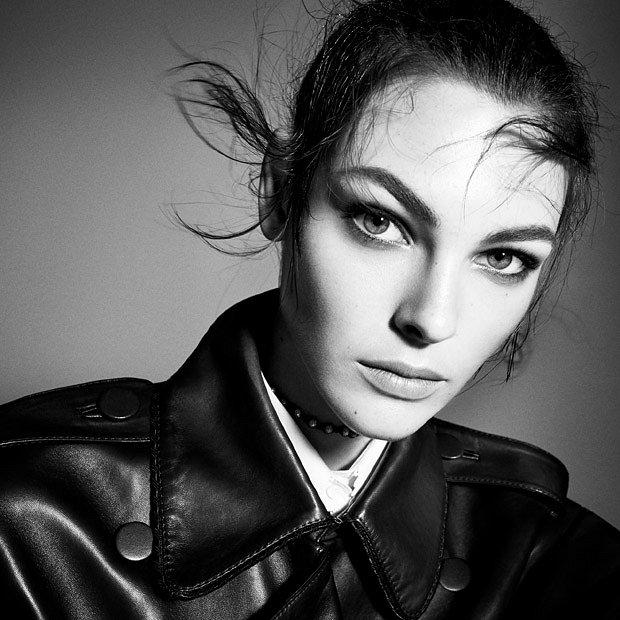 Рекламная кампания Zara осень-зима 2017-2018 фото №4