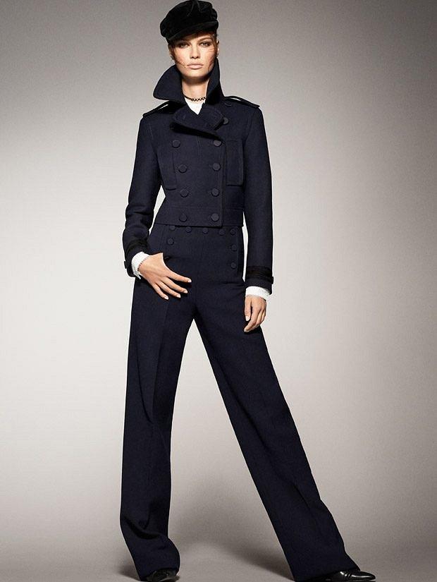 Рекламная кампания Zara осень-зима 2017-2018 фото №5