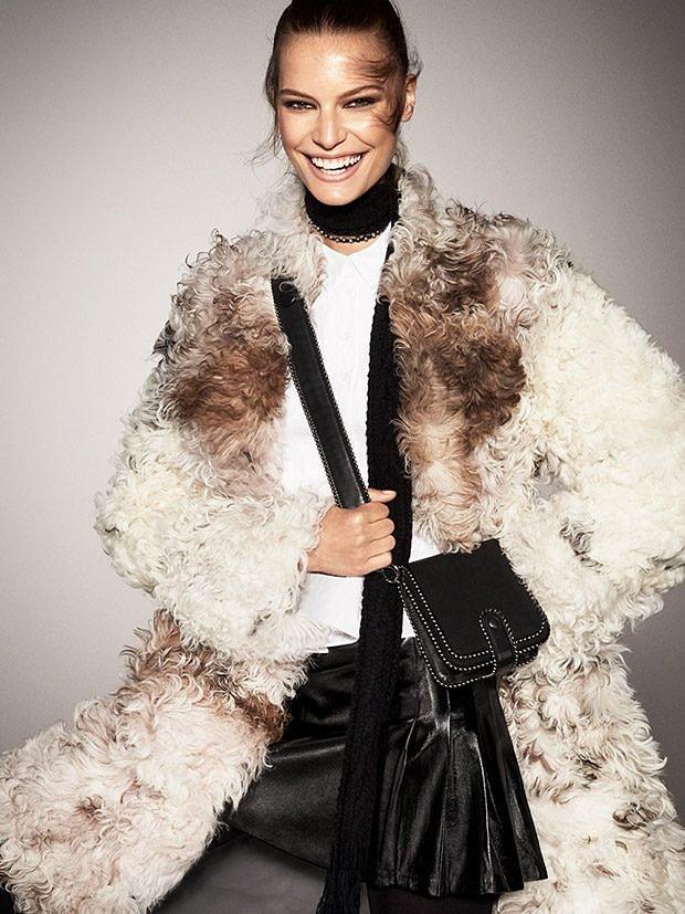 Рекламная кампания Zara осень-зима 2017-2018 фото №7