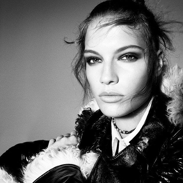 Рекламная кампания Zara осень-зима 2017-2018 фото №8