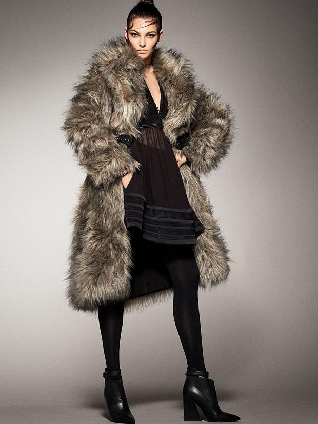Рекламная кампания Zara осень-зима 2017-2018 фото №10