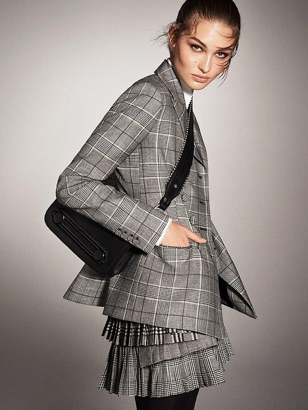 Рекламная кампания Zara осень-зима 2017-2018 фото №14