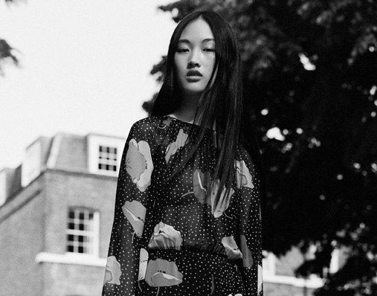 Рекламная кампания Zara TRF осень-зима 2015-2016 фото №10