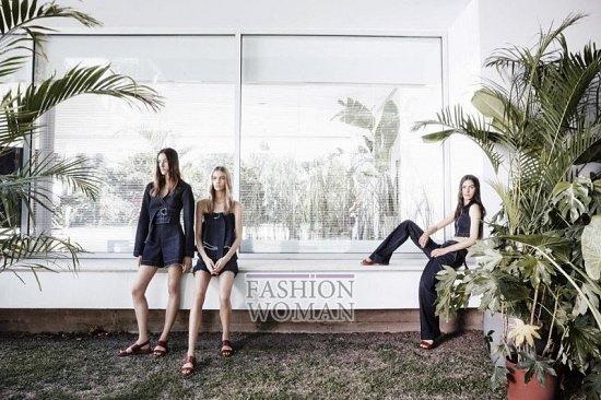 Рекламная кампания Zara весна-лето 2014 фото №8