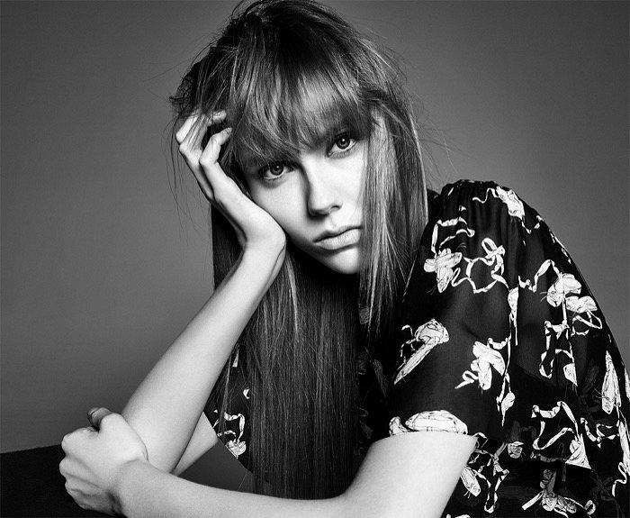 Рекламная кампания Zara весна-лето 2017 фото №7