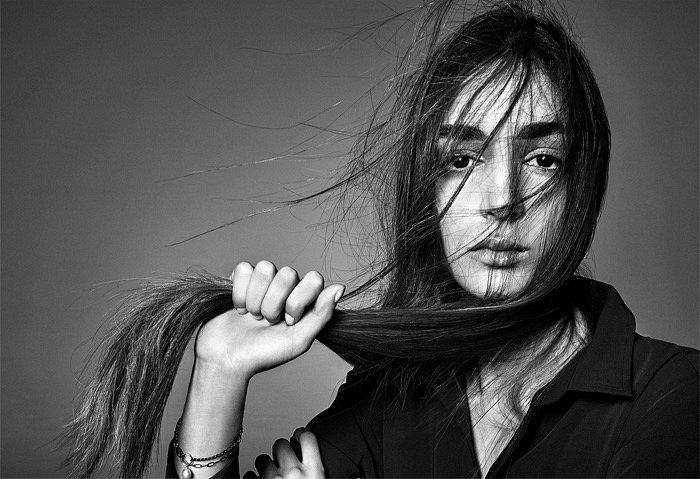 Рекламная кампания Zara весна-лето 2017 фото №11