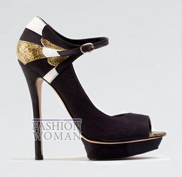 Туфли на Новый Год от Bershka